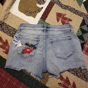 Arizona Jean Company Shorts - Arizona Jean Co. shorts